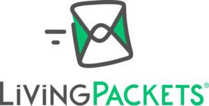 LivingPackets Logo